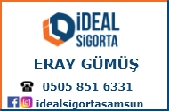 İdeal Sigorta Logo